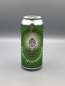 Alpine - Pure Hoppiness (16oz Can)